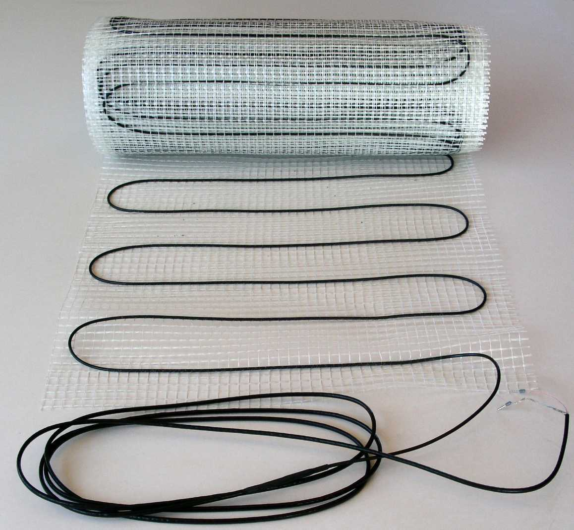 UnderFloor Heating mat